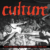From The Vault by Culture