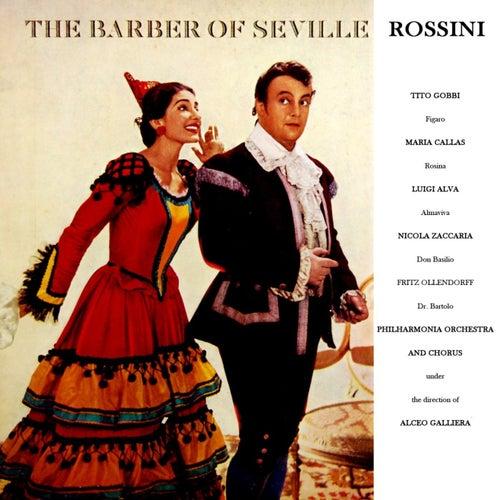 Il Barbiere di Siviglia by Philharmonia Orchestra