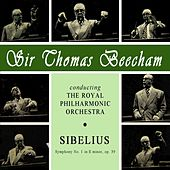 Sibelious No.1 by Royal Philharmonic Orchestra