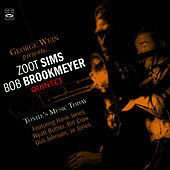 George Wein Presents...Tonite's Music Today by Zoot Sims
