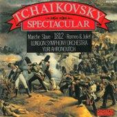 Tchaikovsky Spectacular by London Symphony Orchestra