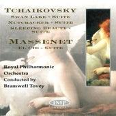 Tchaikovsky / Massenet by Royal Philharmonic Orchestra