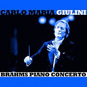 Brahms Piano Concerto by Claudio Arrau