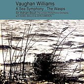 Williams - A Sea Symphony / Music From The Wasps by London Philharmonic Orchestra