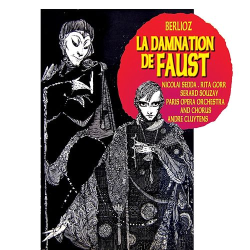 La Damnation De Faust by Paris Opera Orchestra