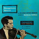 Paganini Violin Concertos by London Symphony Orchestra