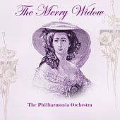 The Merry Widow by Philharmonia Orchestra
