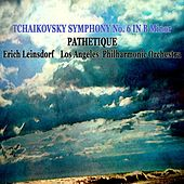 Tchikosky Symphony No 6 In B Minor by Los Angeles Philharmonic Orchestra