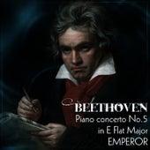 Beethoven: Piano Concerto No. 5 In E-Flat Major