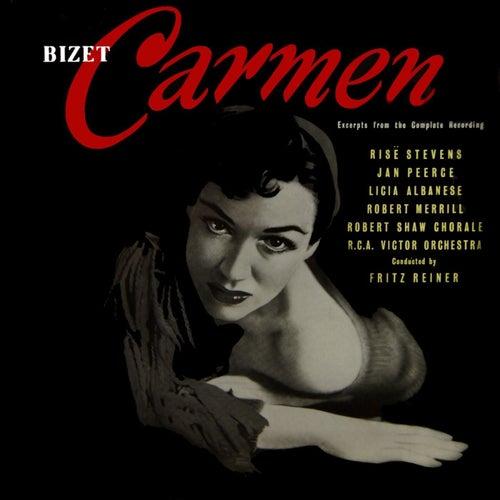 Carmen by Rise Stevens