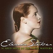 Scared Arias By The Great Masters by Columbia Symphony Orchestra