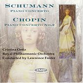 Schumann Piano Concerto / Chopin Piano Concerto No.2 by Royal Philharmonic Orchestra