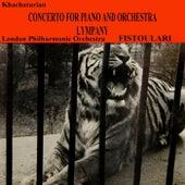 Concerto For Piano And Orchestra by Anatole Fistoulari