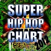 Super Hip Hop Chart Beats 2012 by Future Hip Hop Hitmakers