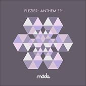 Anthem EP by Plezier