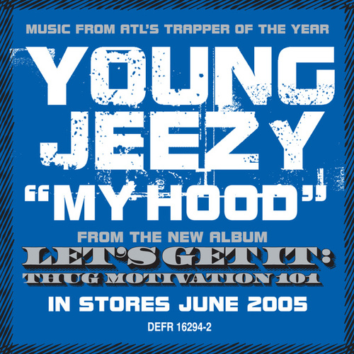 Over Here by Jeezy