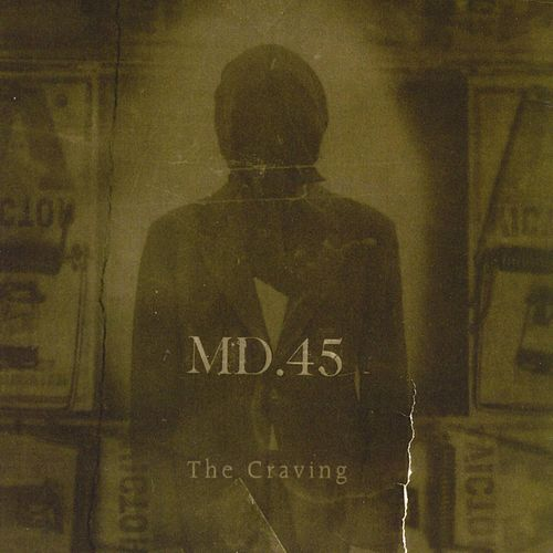The Craving [Bonus Tracks] by Megadeth