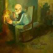 Shadows by Shawn James