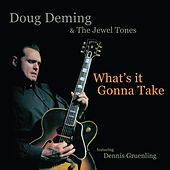 What's It Gonna Take by Doug Deming