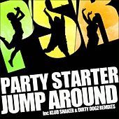 Jump Around by The Party Starter