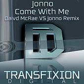 Come With Me by Jonno Zilber