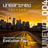 Unearthed Records: Evolution Four by Various Artists