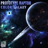 Color Galaxy by Prototyperaptor