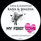 Kana & Malena by Caval