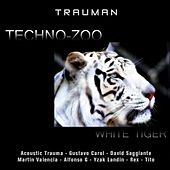 Techno Zoo Vol.1 by Various Artists