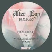 Rocker by Alter Ego