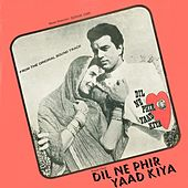 Dil Ne Phir Yaad Kiya by Various Artists