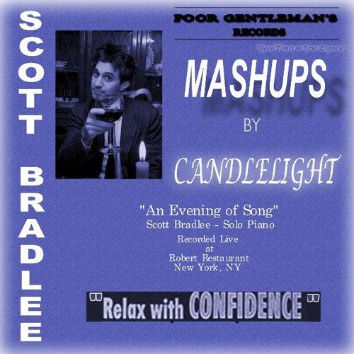 Mashups By Candlelight by Scott Bradlee