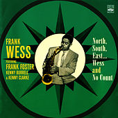 North, South, East, Wess and No Count by Frank Wess