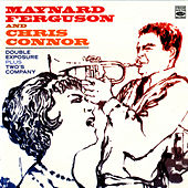 Double Exposure Plus Two's Company by Maynard Ferguson