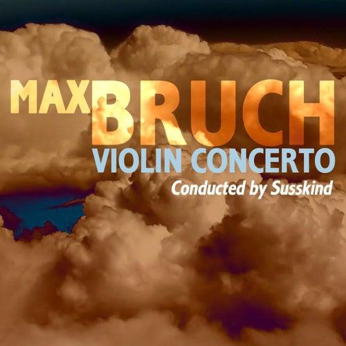 Bruch Violin Concerto by Christian Ferras