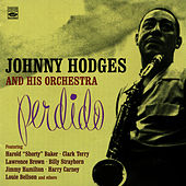 Perdido by Johnny Hodges and His Orchestra