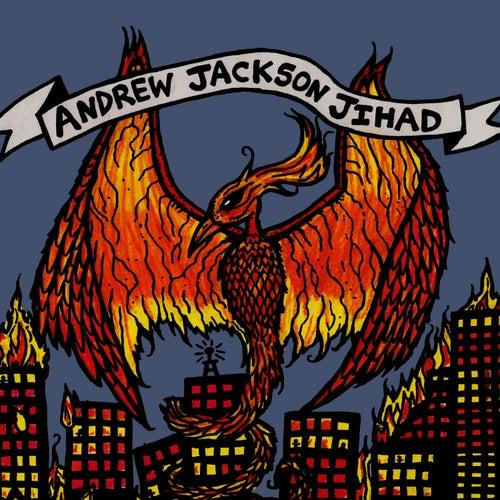 Rompilation by Andrew Jackson Jihad