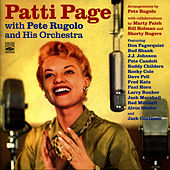 Patti Page With Pete Rugulo and His Orchestra by Patti Page