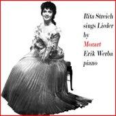 Rita Streich Sings Lieder By Mozart by Rita Streich