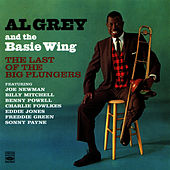 The Last of the Big Plungers by Al Grey