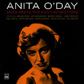 Anita Meets the Rythm Sections by Anita O'Day