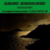 Rachmaninov Second Piano Concerto by Julius Katchen