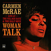 Carmen McRae Live at the Village Gate & the Half Note by Carmen McRae