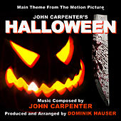 Halloween - Main Title from the 1978 Motion Picture (Single) (John Carpenter) by Dominik Hauser