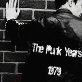 The Punk Years 1979 by Various Artists