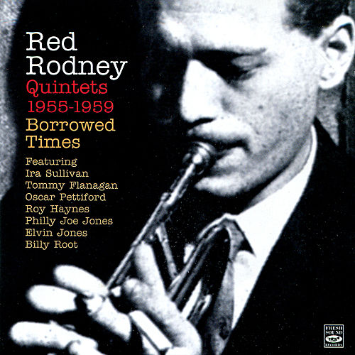 Borrowed Time by Red Rodney