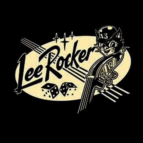 Cat Tracks by Lee Rocker