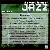 The Many Forms of Jazz, Vol. 1 by Various Artists