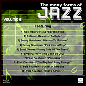 The Many Forms of Jazz, Vol. 5 by Various Artists