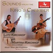 Sounds from the King's Chamber by Various Artists